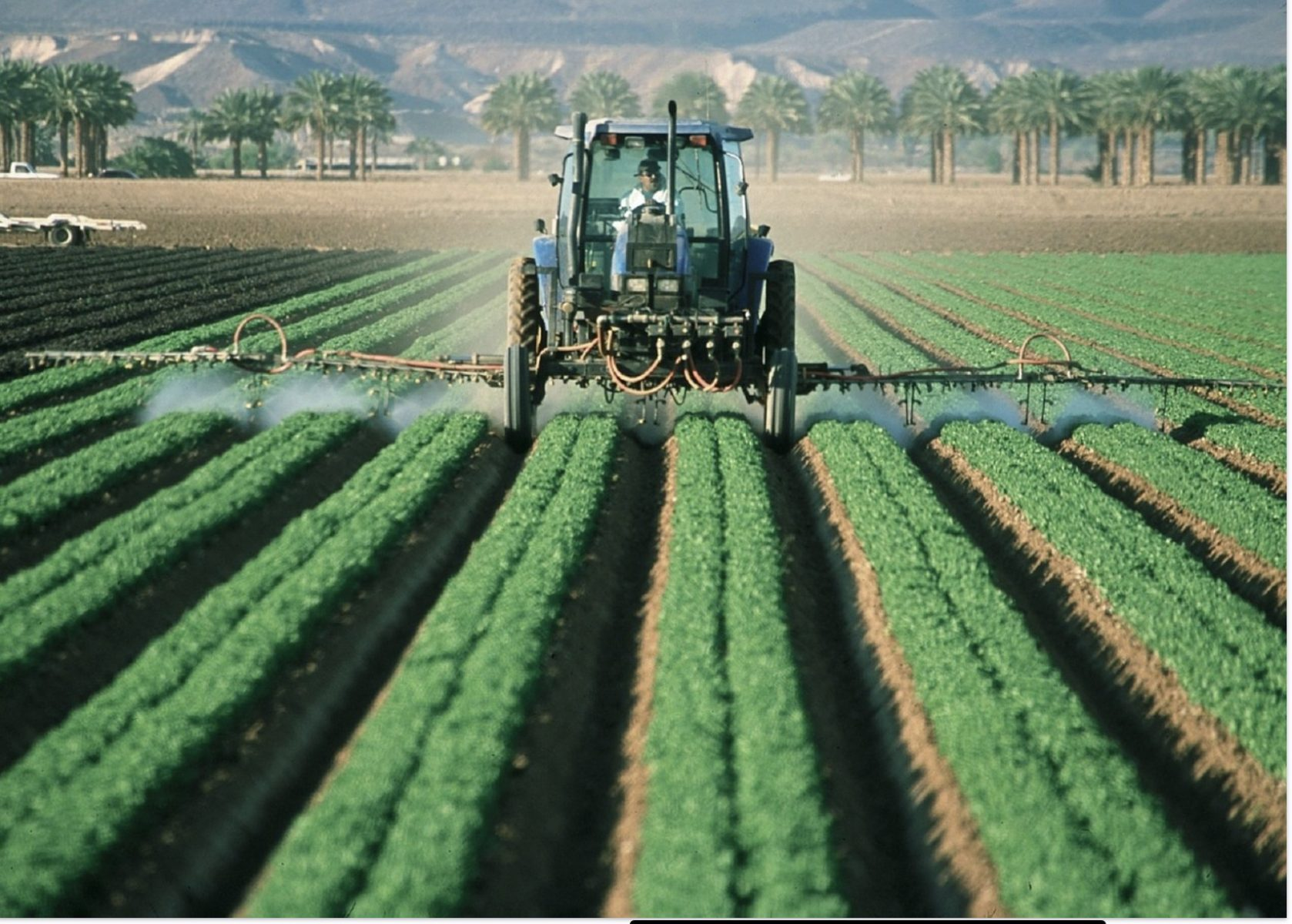 You are currently viewing Pesticide Exposure May Increase the Risk of ADHD