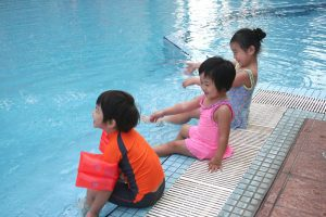 Read more about the article What to Look for in a Swimming Instructor for Your Child with ADHD
